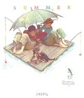 Fisherman's Paradise by Norman Rockwell art print