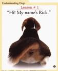 My Name Is Rick by Yoneo Morita art print