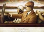 El Domingo Campaa by Fabio Hurtado art print