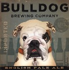 Bulldog Brewing by Stephen Fowler art print