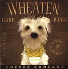 Wheaten Dark Roast by Stephen Fowler art print