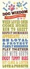 Dog Wisdom-Happy Family by Joy House Studios art print
