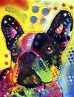 French Bulldog 2 by Dean Russo art print