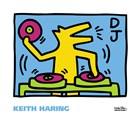 KH07 by Keith Haring art print