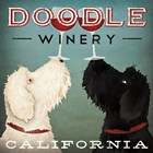 Doodle Wine by Ryan Fowler art print