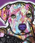 Baby Pit by Dean Russo art print