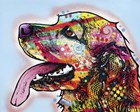 Cocker Spaniel 1 by Dean Russo art print