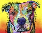 Dogs Have A Way by Dean Russo art print