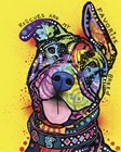 My Favorite Breed by Dean Russo art print