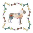 Good Dog I by Courtney Prahl art print