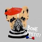 Bone Appetit by SD Graphics Studio art print
