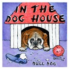 In the Dog House by Janet Kruskamp art print