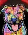 Best Dog by Dean Russo art print