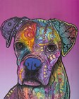 Gertie Custom 1 by Dean Russo art print