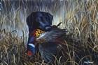 Bird Season by Jim Hansel art print