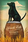 Black Lab Whiskey by Ryan Fowler art print
