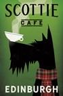 Scottie Cafe by Ryan Fowler art print