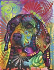 Beagle Eagle by Dean Russo art print
