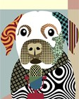 Labrador Retriever by Lanre Adefioye art print