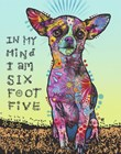 In My Mind by Dean Russo art print