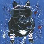 Dapper Animal III by Jennifer Rutledge art print